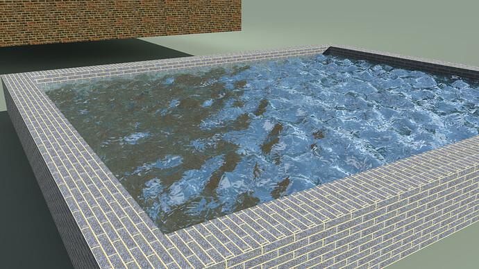 Voorbeeld water 8